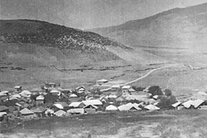 تصاوير قديمي از شهر كياسر