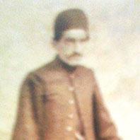 ميرزا محمد خان سورتيجي معروف به اشجع الملك دوم حاكم چهاردانگه