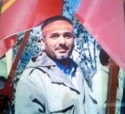 یادی از جانباز گرانقدر دفاع مقدس مرحوم احمد مهدویان کیاسری
