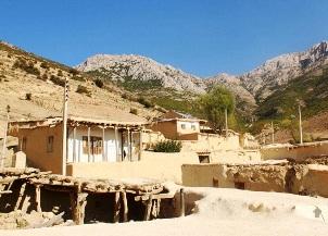 تصاویر / طبیعت روستای مالخواست دلربایی می کند