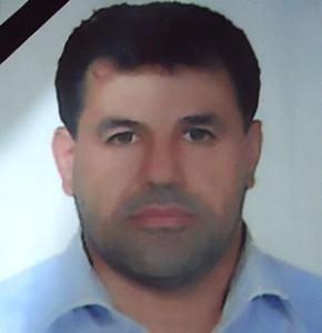 درگذشت سیدعلی اصغرعمادی، از فرهنگیان بخش چهاردانگه
