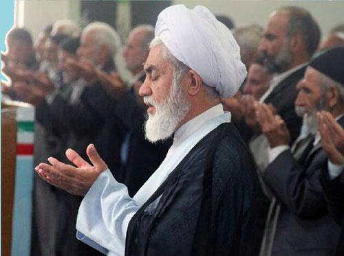 اطلاعیه برگزاری نماز عید قربان در مصلای شهر کیاسر