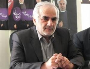 آقای ربیع فلاح جلودار، استاندار مازندران