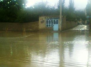میزان خسارت بارندگی اخیر در مازندران به زودی اعلام می شود