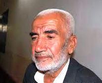 درگذشت حاج شبیر عباسی، از مدرسان قدیمی مکتب خانه های چهاردانگه