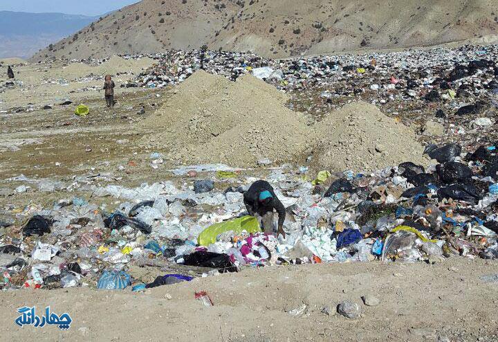 «زباله» غده سرطانی مازندران،  بیتوجهی مسؤولان مازندران به منشور حقوقی رئیسجمهور در حوزه محیط زیست چهاردانگه